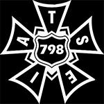 IATSE 798 Logo