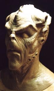 Deamon Head