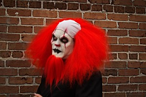 Gigges Clown