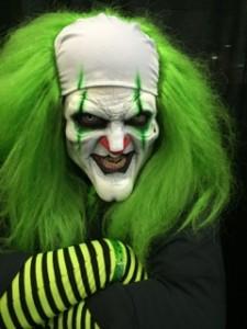 Thug Clown